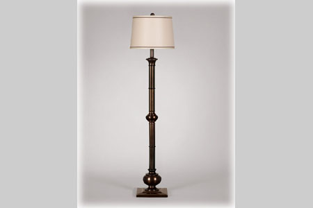 Floor lamp ashley floor lamp mozeypictures Image collections