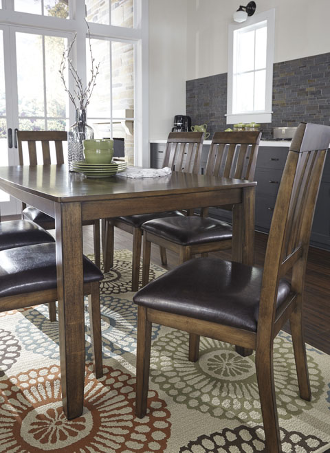 Dining Room Table Set 【ashley】輸入家具 アシュレイホームストア 正規販売店